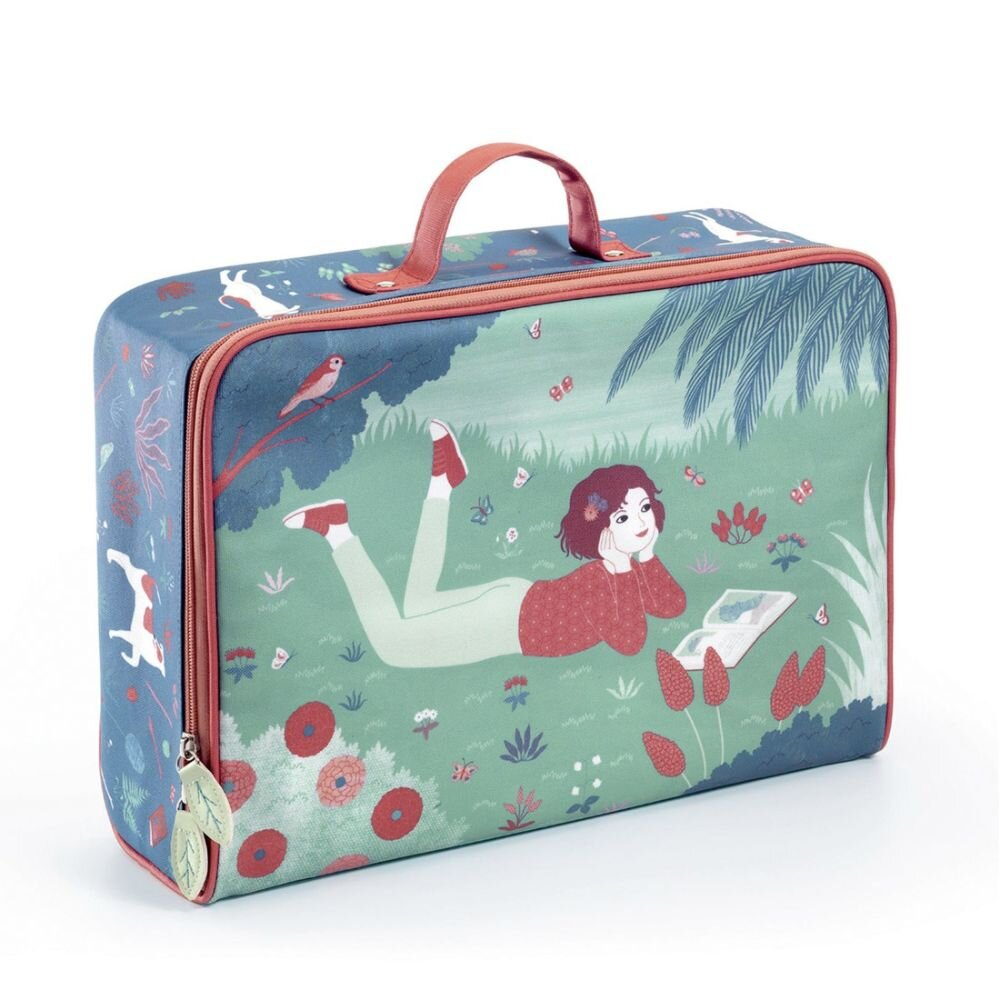 Djeco kuffert Dreamer
