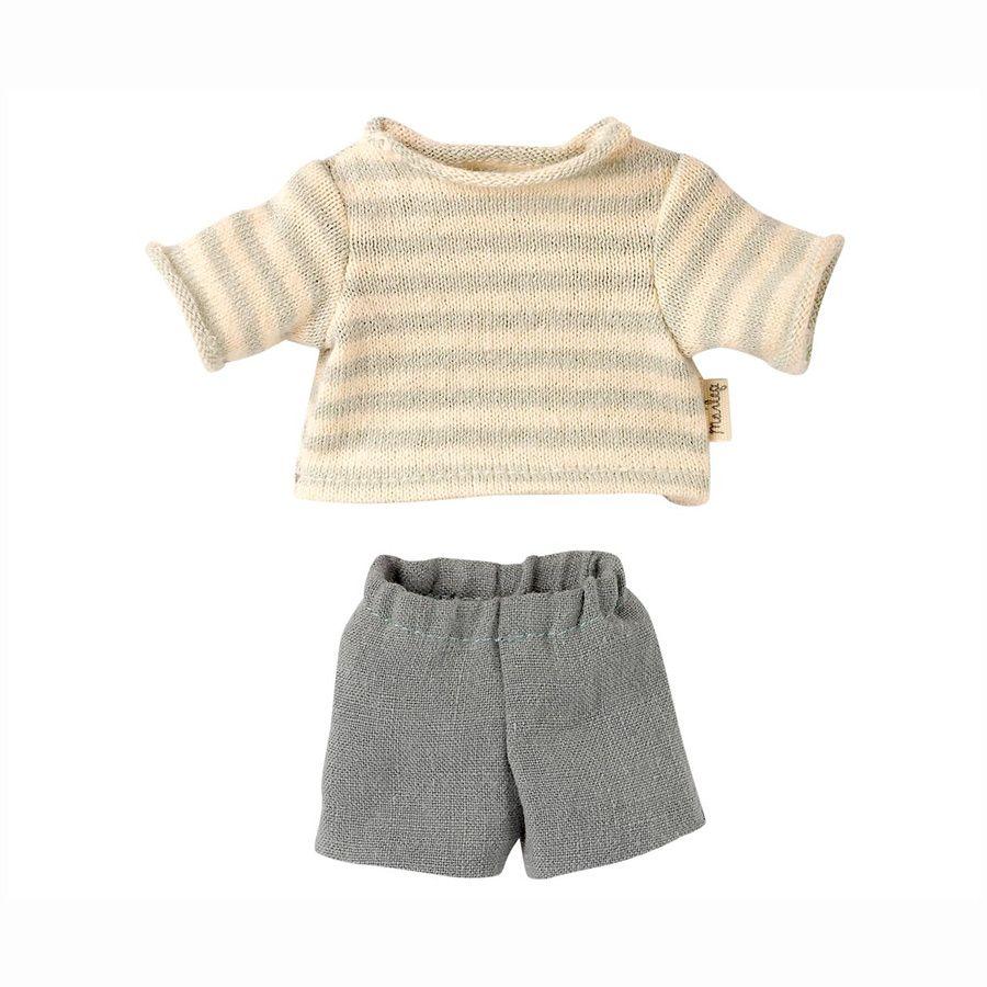 Maileg Tøjsæt til Teddy junior