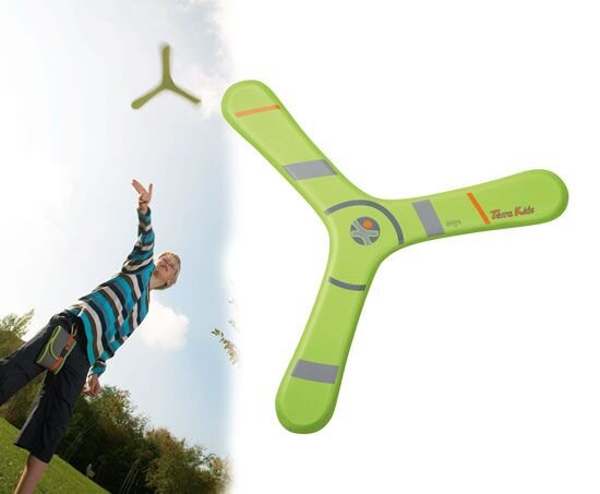 Boomerang fra HABA se Olisan.dk