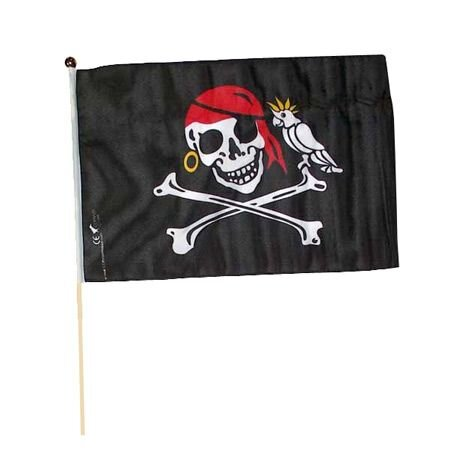 pirat flag olisan.dk