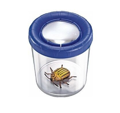 Navir mega insektglas