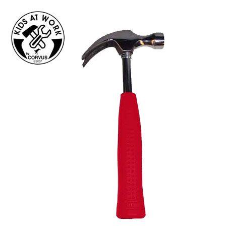 Værktøj til børn hammer fra Corvus Olisan.dk