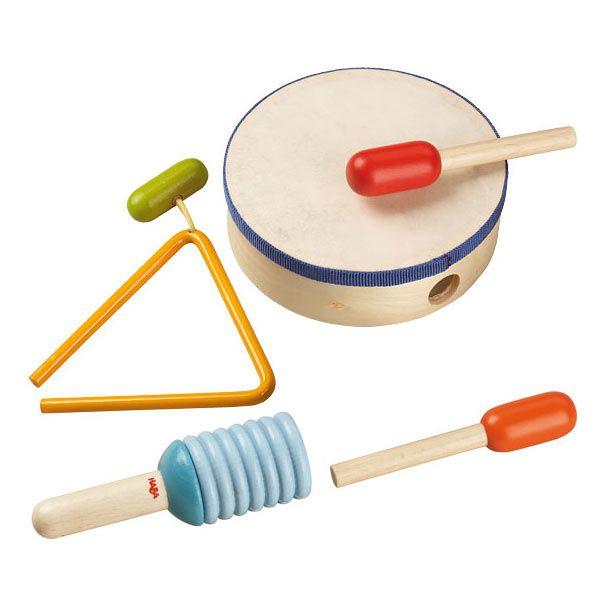 HABA rytmik sæt til børn