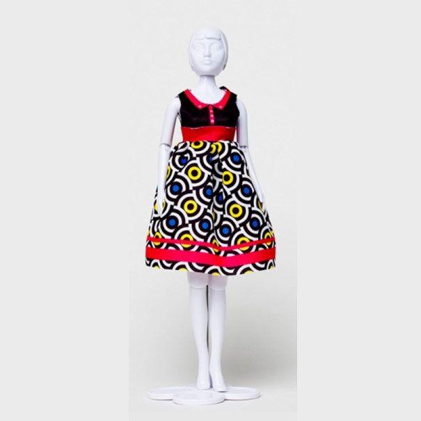 Dress Your doll - Audrey Graphie 4 - Olisan.dk