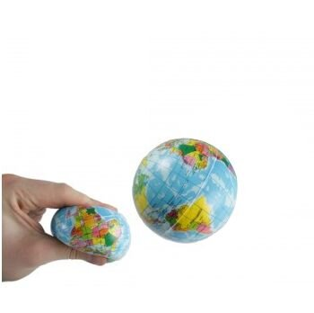 skumbold til børn med jorden