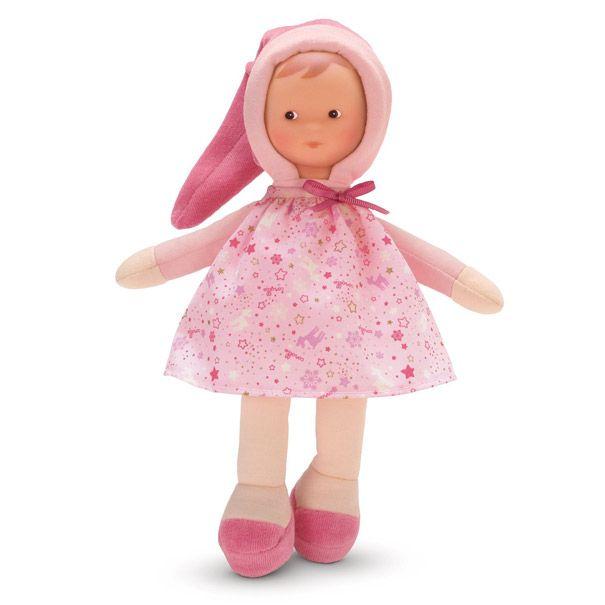 Corolle babydukke Pink Star tilbud