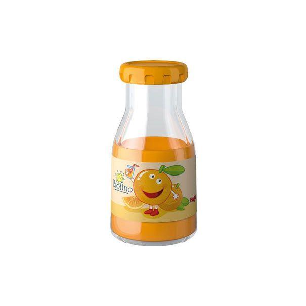 HABA legemads juice på flaske