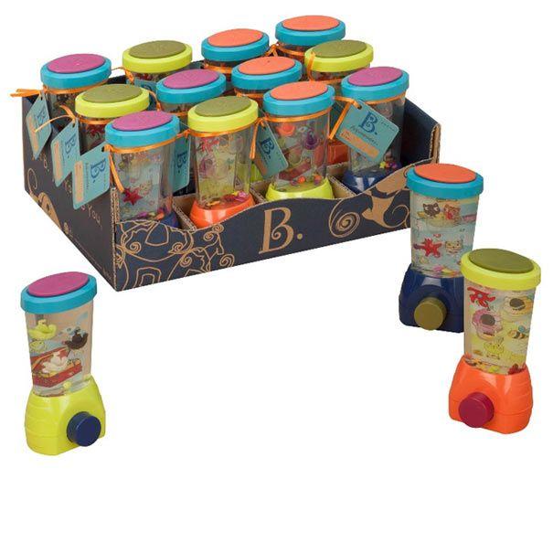 vandspil til børn