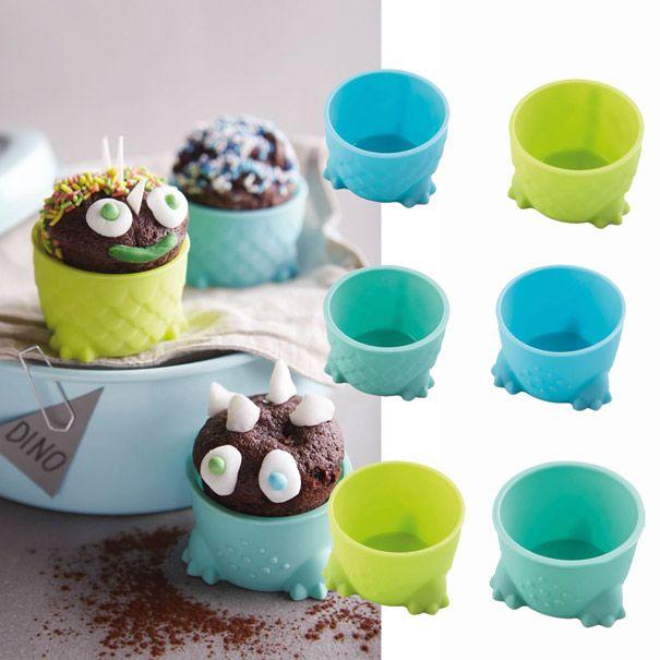 HABA muffinsforme 6 stk