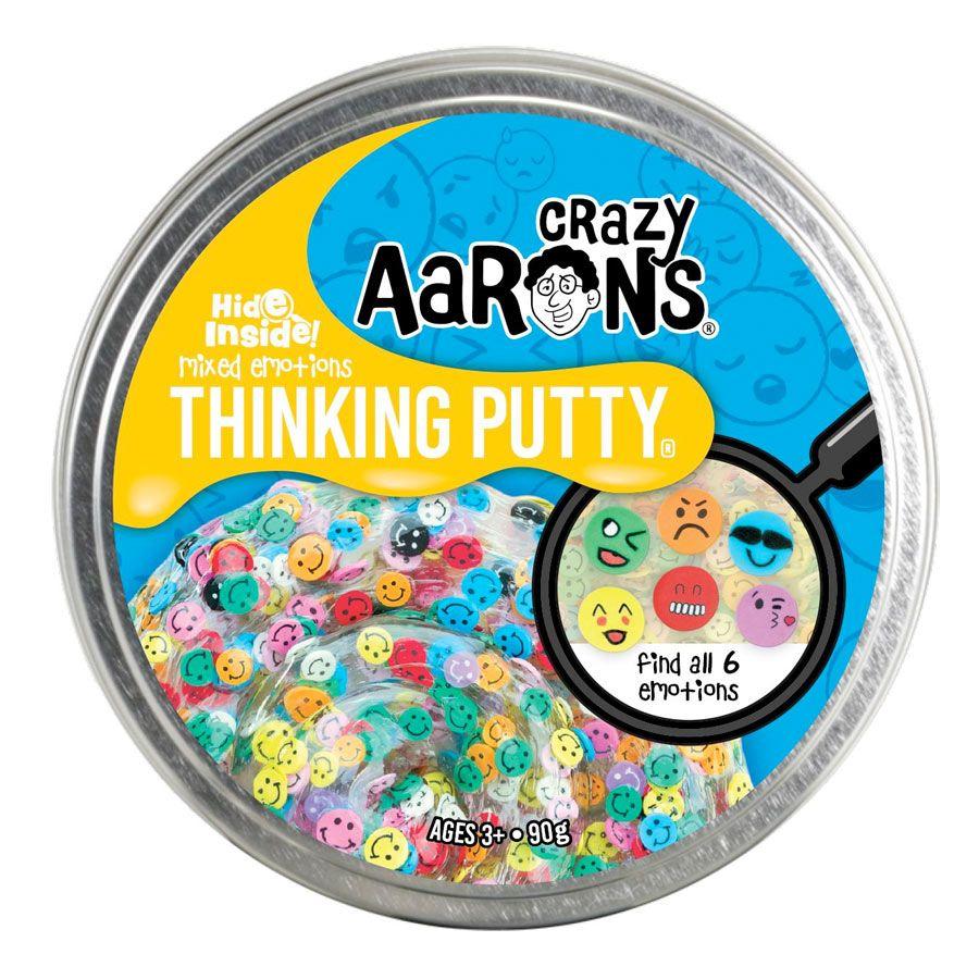 Crazy Aarons slim find de 6 emojis