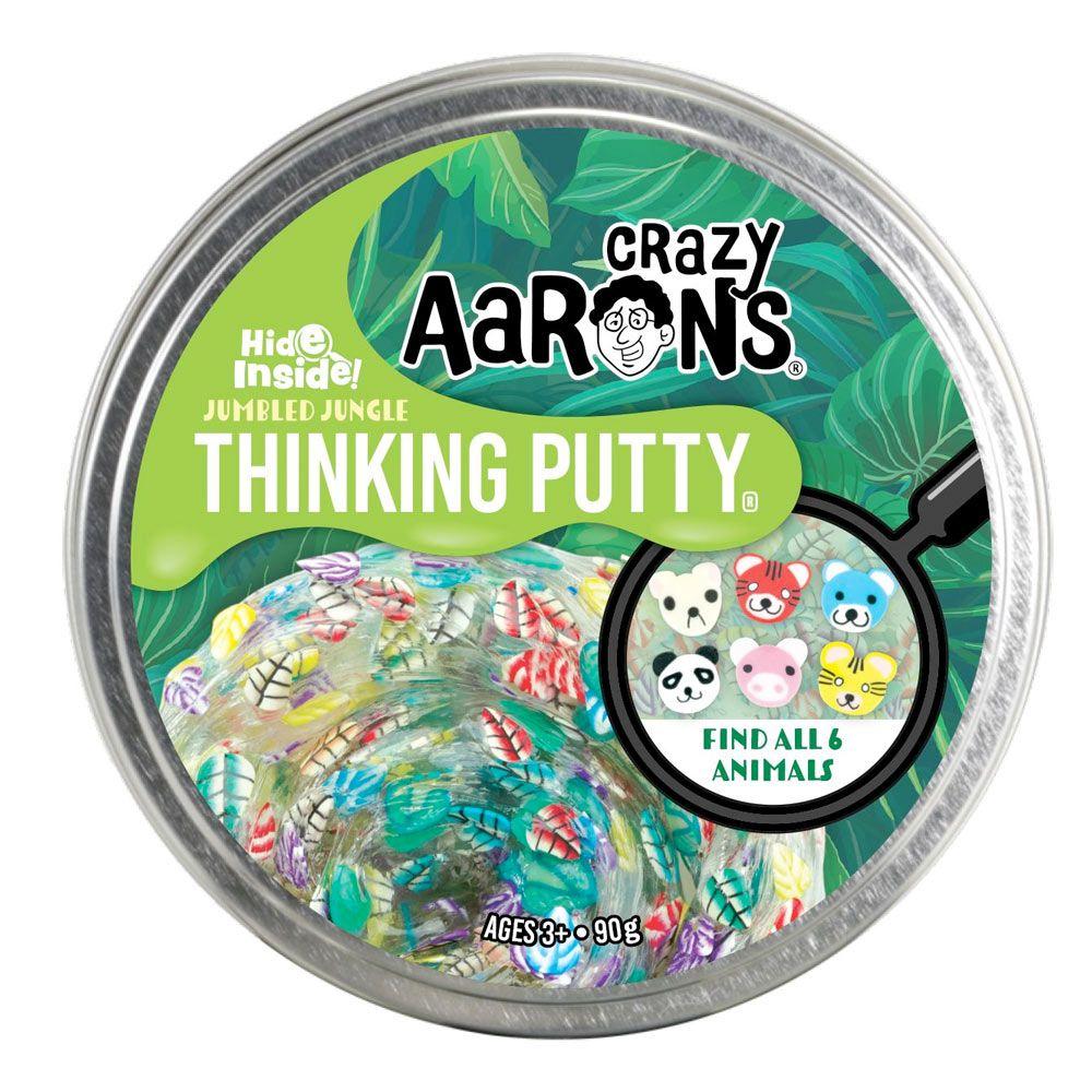 Crazy Aarons find i junglen slim 10 cm