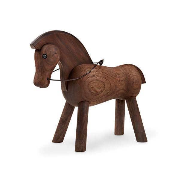 Kay Bojesen hest i træ Olisan.dk