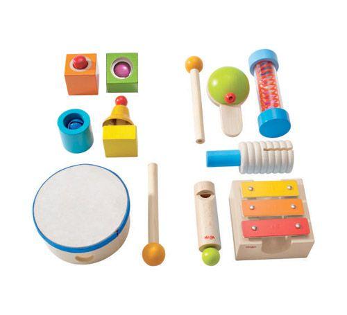 HABA musikinstrumenter stor til børn olisan.dk