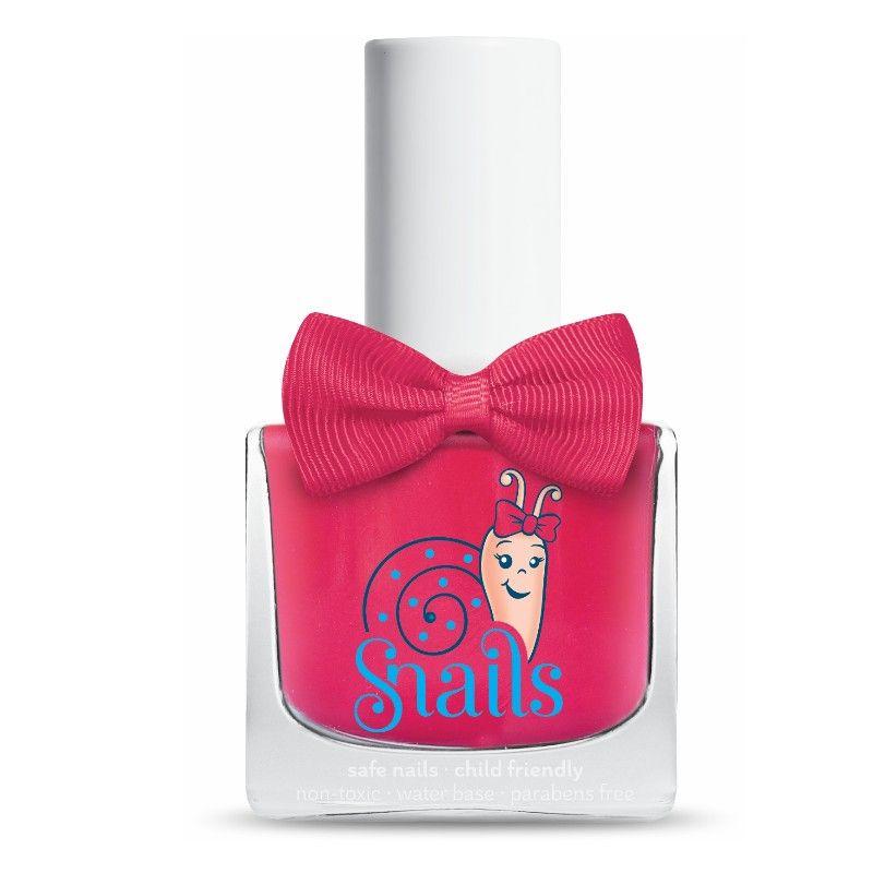 Lollopop Snails neglelak til børn