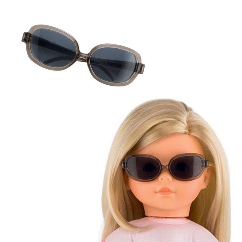 Jackie solbriller til dukke Ma