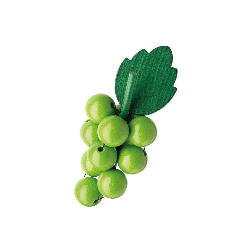 HABA Legemad - Vindruer grønne i træ olisan.dk