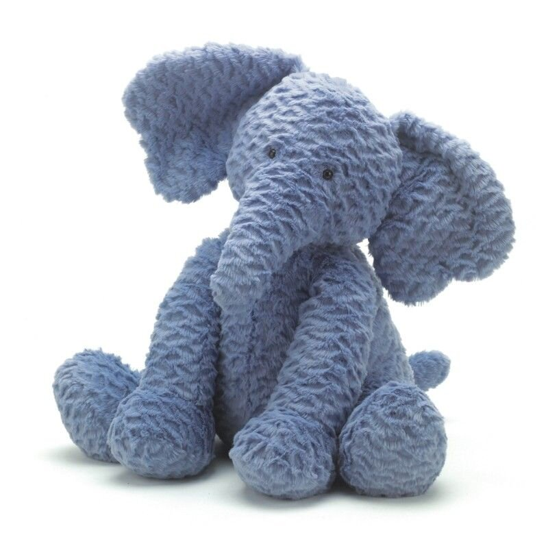 Jellycat elefant bamse 31 cm