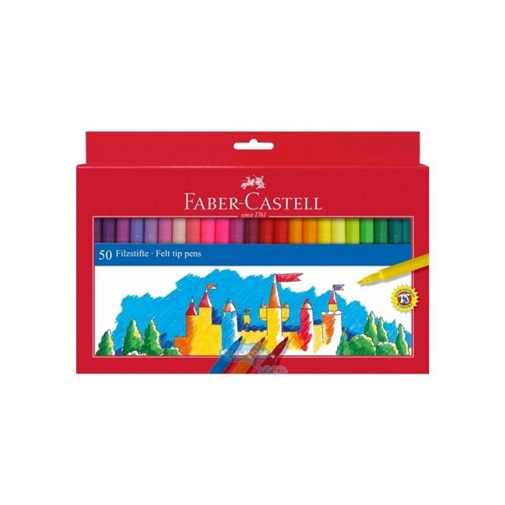 Faber-Castell filt tusser 50 - Olisan.dk