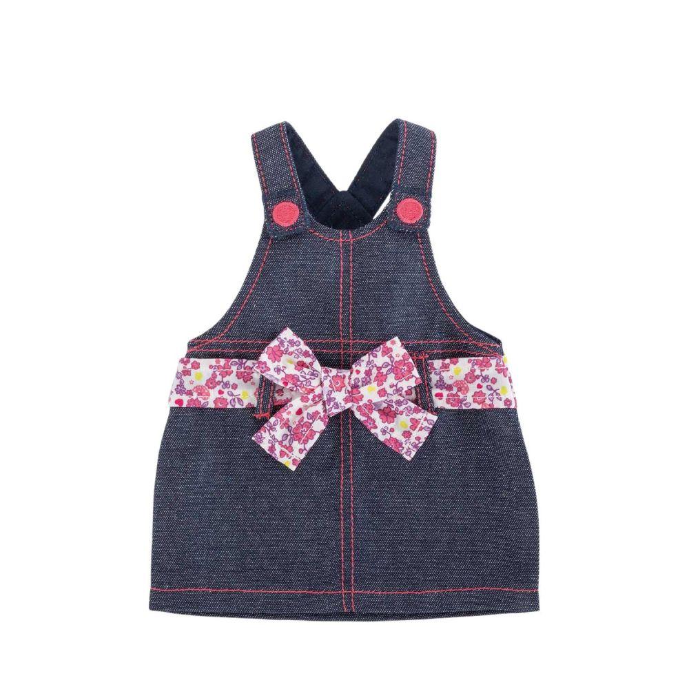 Corolle dukketøj til Ma overall i denim