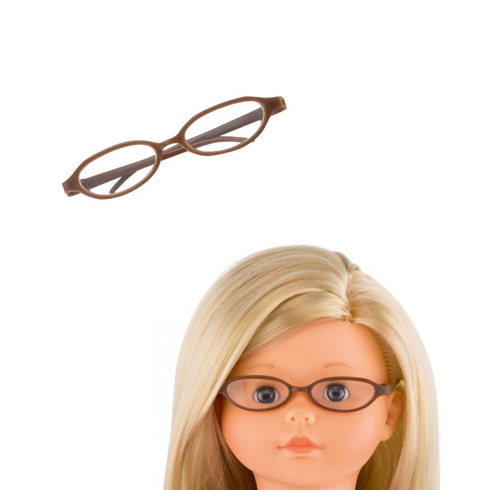 Corolle dukketilbehør til Ma læsebriller