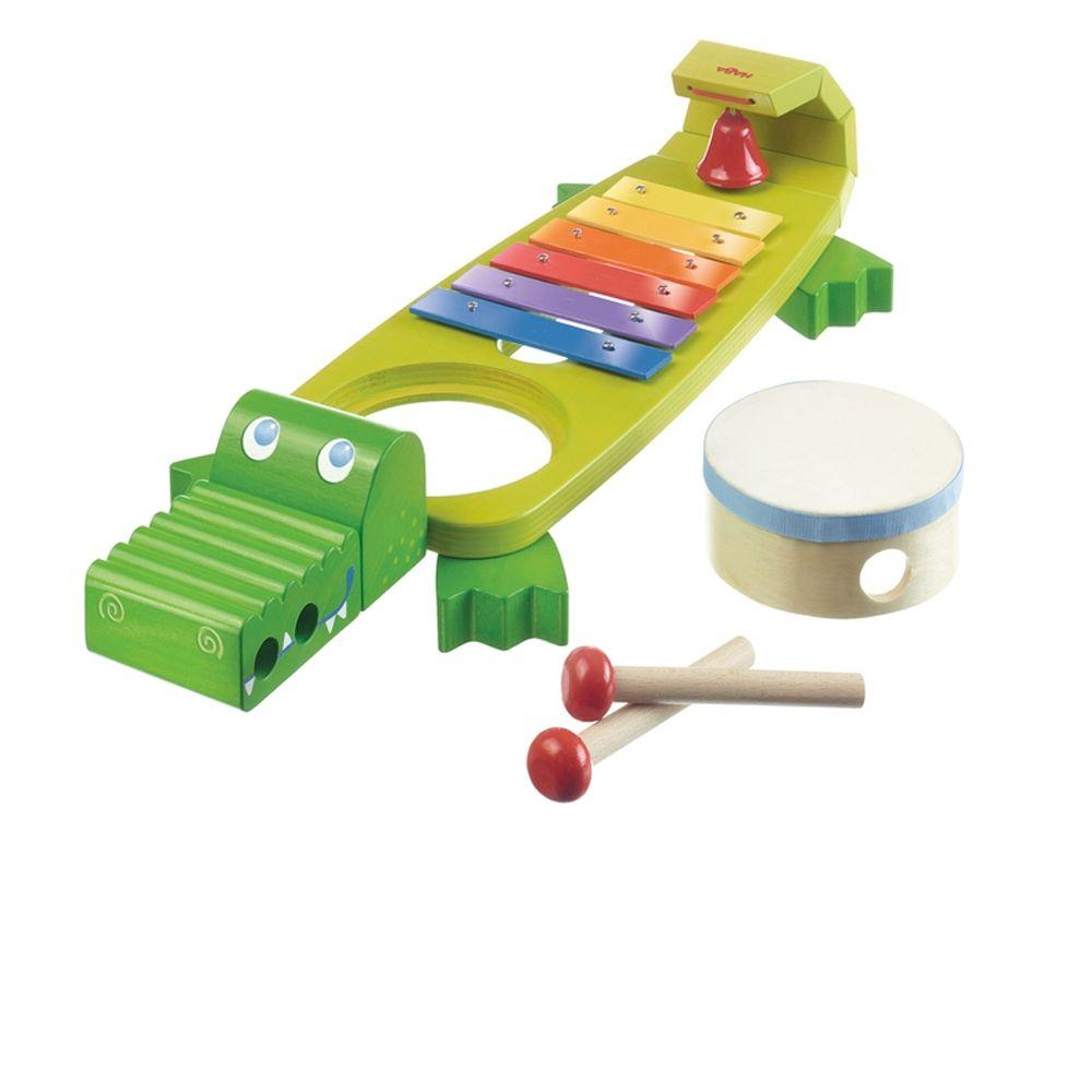 Musik instrumenter til børn fra Olisan.dk