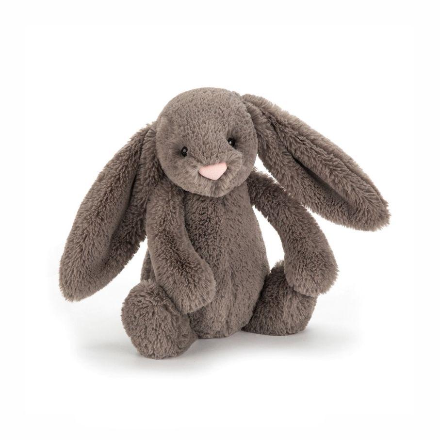 Jellycat kanin bashful truffle
