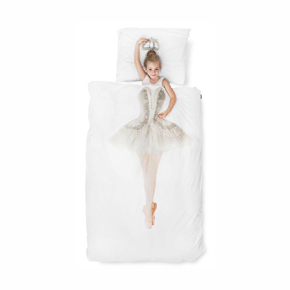 Snurk sengtøj junior ballerina