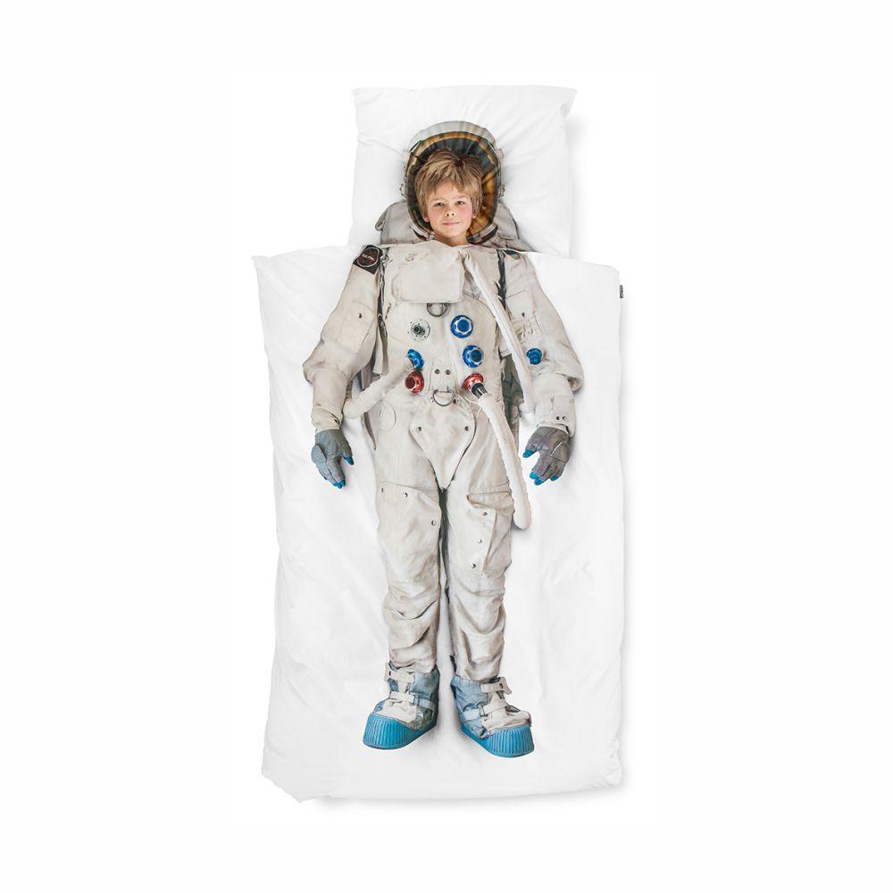 astroaut sengetøj voksen
