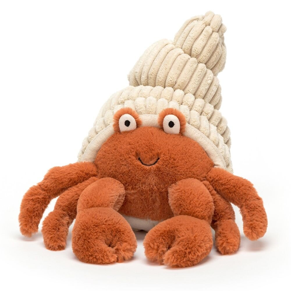 Eremit krebs Herman Jellycat