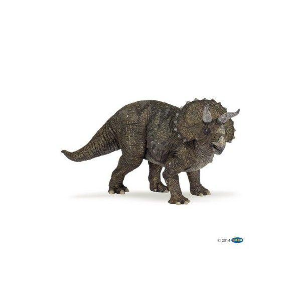 Papo Triceratops Dinosaurer