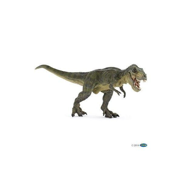 Papo Tyrannosaurus Rex Dinosaurer