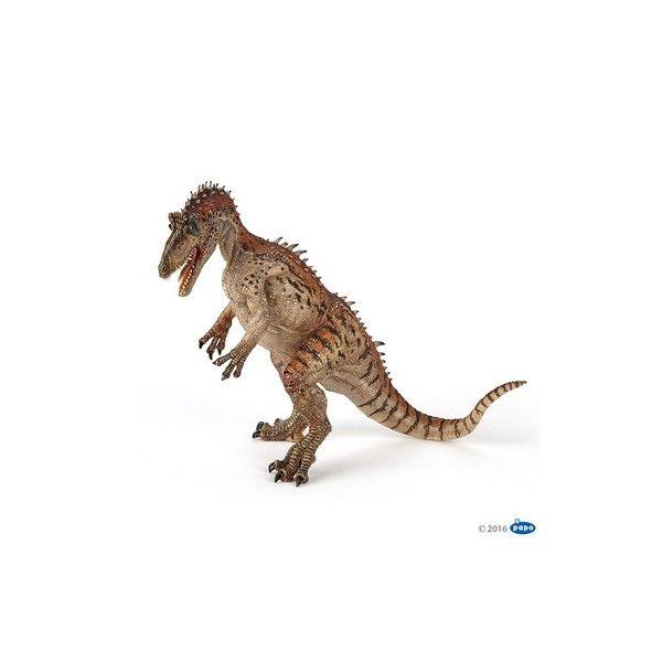 Papo Cryolophosaurus Dinosaurer